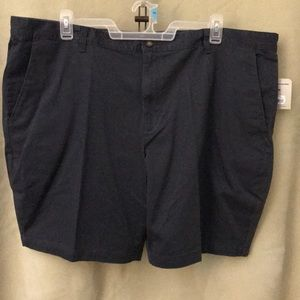 Men's George stretch flat front short